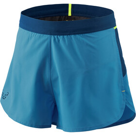 Dynafit Vert 2 Shorts Hombre, azul
